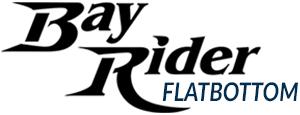 BayRider Flatbottom Logo
