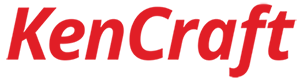 KenCraft Footer Logo