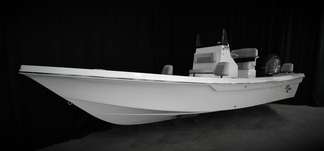 KenCraft-BayRider239-boat